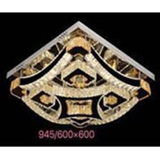 Đèn Mâm Pha Lê KP3 945/600x600 600x600