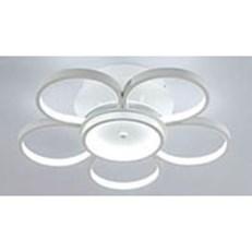 Đèn áp trần LED BMC1 ML-1620/5+1 Ø600