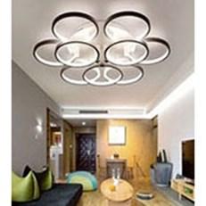 Đèn áp trần LED BMC1 ML-6001Y/6+3 Ø700