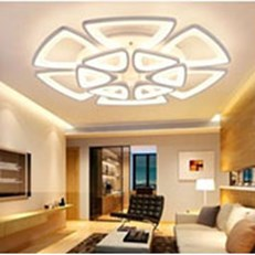 Đèn áp trần LED BMC1 ML-6003/6+6 Ø900