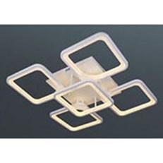 Đèn áp trần LED BMC1 ML-6002/4+1 Ø600