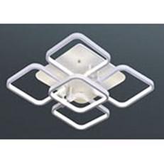 Đèn áp trần LED BMC1 ML-C6001/4+1 Ø600