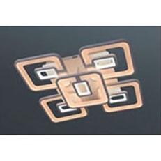 Đèn áp trần LED BMC1 ML-6043/5+1 Ø600