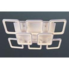 Đèn áp trần LED BMC1 ML-6002/6+2 Ø800x600