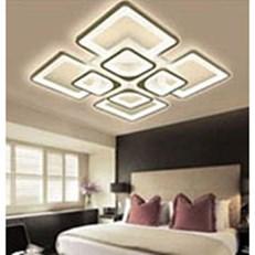 Đèn áp trần LED BMC1 ML-6002/4+4 Ø700