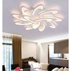 Đèn áp trần LED BMC1 ML-6020/9+3 Ø900