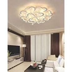 Đèn áp trần LED BMC1 ML-6135/8+4 Ø900
