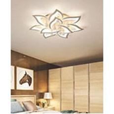 Đèn áp trần LED BMC1 ML-A6110/8+5 PL Ø900