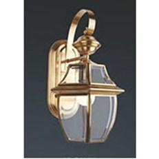 Đèn Tường Đồng BMC1 VĐ-B0600L L240xH440