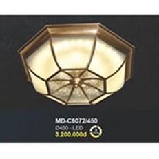 Đèn Áp Trần Đồng BMC1 MĐ-C6072/450 Ø450