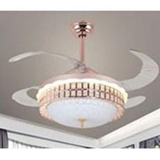 Đèn Chùm Quạt BMC1 QT-1544 W1100