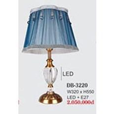 Đèn Bàn Trang Trí BMC1 ĐB-3220 W320xH550