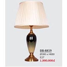 Đèn Bàn Trang Trí BMC1 ĐB-8859 Ø380xH680