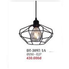 Đèn Thả Bàn Ăn BMC1 ĐT-3097/1A Ø250