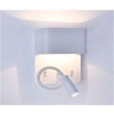 Đèn Tường LED BMC1 VL-9038/WH W160xH180