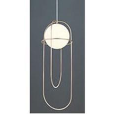 Đèn Thả Bàn Ăn BMC1 ĐT-N012/150 Ø150xW170xH500