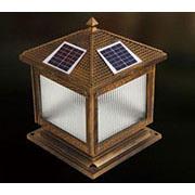 Đèn Trụ Cổng KP6 ZX19-014/400 400x400