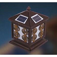 Đèn Trụ Cổng KP6 ZX19-006/300 300x300