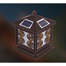 Đèn Trụ Cổng KP6 ZX19-006/250 250x250