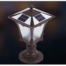 Đèn Trụ Cổng KP6 ZXA-053 220x220