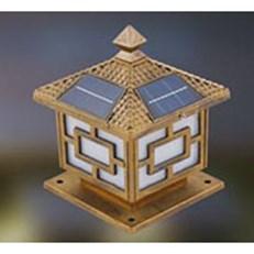 Đèn Trụ Cổng KP6 ZXA-013/200 200x200