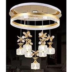 Đèn Trần Nghệ Thuật KP7 A33 Ø600