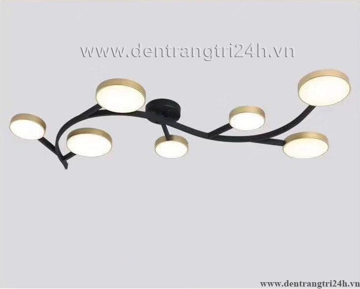 Đèn Chùm Nghệ Thuật PT5 THCN225 N850xC150