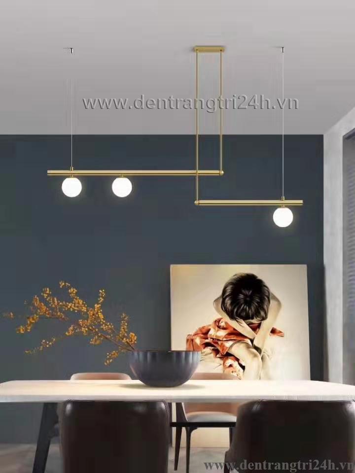 Đèn Chùm Nghệ Thuật PT5 THCN 224 C500