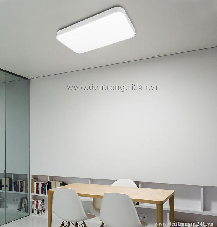 Đèn áp trần LED PT5 THCN230 D520xC300