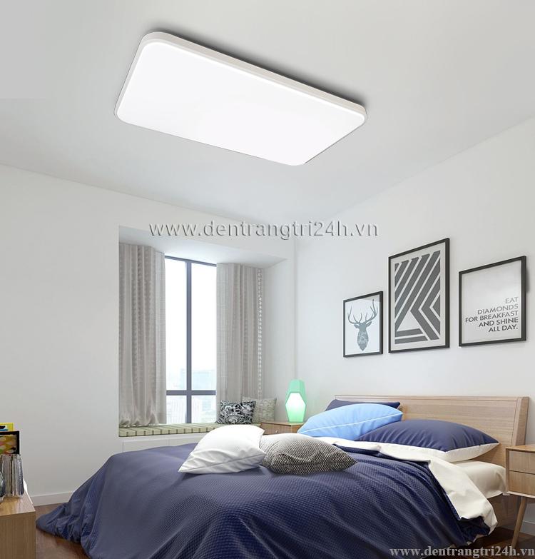 Đèn áp trần LED PT5 THCN232 D680xC380