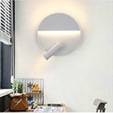 Đèn Tường LED PT5 GT-439 Ø150