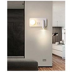 Đèn Tường LED PT5 GT-444 N150xD150
