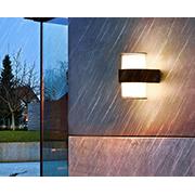 Đèn Vách Ngoại Thất PT5 VNT-670 N200xC135