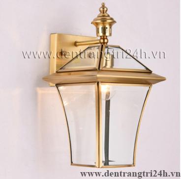 Đèn Vách Đồng PT5 VD695-20 N150xC340