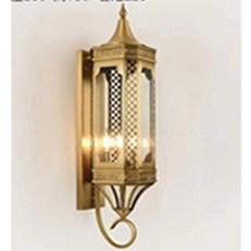 Đèn Vách Đồng PT5 VD-699-20 N180xC750