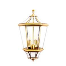 Đèn Thả Đồng PT5 THD-07-21