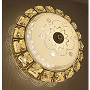 Đèn Mâm Pha Lê PT5 OCD-769-20 Ø300