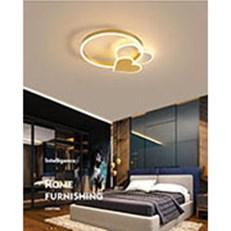 Đèn áp trần LED CTK5 OT.A8875 Ø550xC120