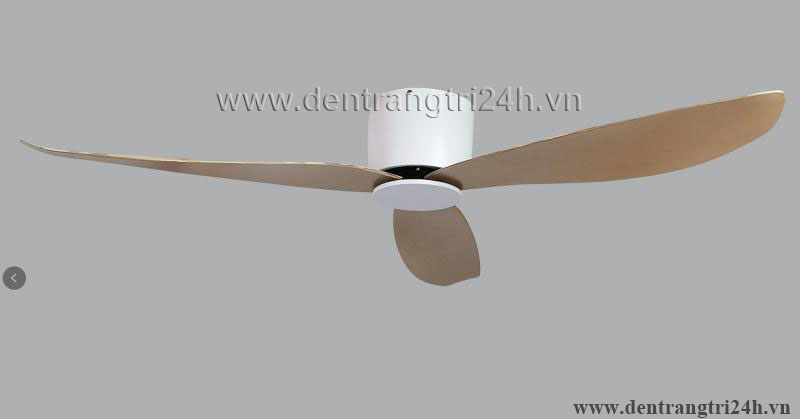 Đèn Quạt Trang Trí PT5 VIFA-33 Ø1350xC300