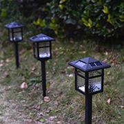 Đèn trụ sân vườn PT5 TGC-20-20 R150xC800