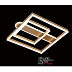 Đèn Trần Nghệ Thuật AU1 A73/2 500x500