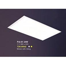 Đèn Panel âm trần HP4 PA-01 300x600