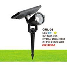 Đèn Cắm Cỏ HP4 GNL-02 Ø73xH260