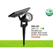Đèn Cắm Cỏ HP4 GNL-03 Ø73xH437