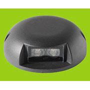Đèn Âm Sàn HP4 ASN-04 Ø120xH40
