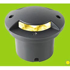 Đèn Âm Sàn HP4 AS-11 Ø150xH130, khoét lỗ Ø134xH90