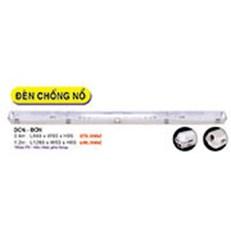Đèn Chống Nổ HP4 DCN - ĐƠN 0.6M