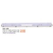 Đèn Chống Nổ HP4 DCN - ĐÔI 0.6M