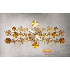 Đèn Tường Đồng Hồ HP4 ĐH 578 L1000xH500