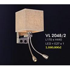 Đèn Tường Trang Trí HP4 VL 2048/2 L170xH440